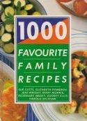 1000 Favourite Family Recipes