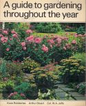 A guide to gardening throughout the year