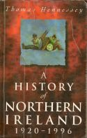 A history of Northern Ireland 1920 1996