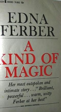 A Kind of Magic - Edna Faber