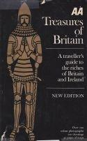 AA Treasures of Britain and treasures of Ireland