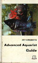 Advanced aquarist guide