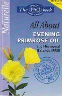 All about evening primrose oil - and hormonal balance / PMS