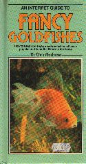 An interpret guide to fancy goldfishes