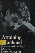 Attaining Manhood
