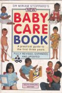 Dr Miriam Stoppards NEW Baby Care Book