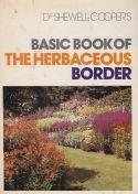 Basic book of herbaceous border