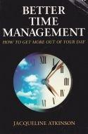 Beter time management