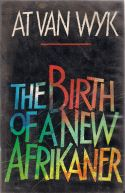 Birth of a new Afrikaner