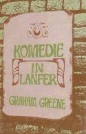 Boek Mosaiek no 39 - Komedie in lanfer