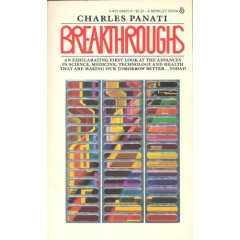 Breakthroughs - Astonishing advances in medicine, science and te
