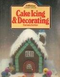 Cake Icing & Decorating