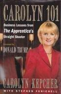 Carolyn 101 - foreword by Donald Trump