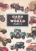 Cars of the World Part 2