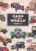 Cars of the World Part 3