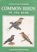 Common Birds of the Bush