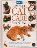 Complete Cat Care Manual