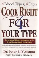 Cook Right 4 Your Type / Cook right for your type