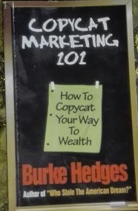 Copycat marketing 101