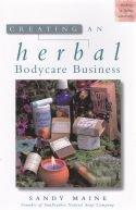 Creating aan Herbal bodycare business