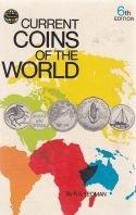 Current coins of the world