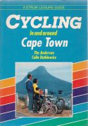 Cycling in and around Cape Town