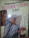 Designer Clothes to make