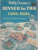 Dinner For Two Cook Book