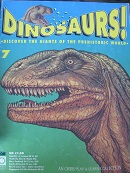 Dinosaurs: Discover the giants of the prehistoric world no 7