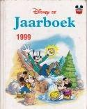 Disney se Jaarboek 1999