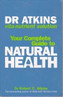 Dr Atkins Vita-Nutrient Solution