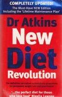 Dr. Atkins new diet revolution - complete and updated