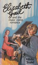 Elizabeth Gail and the music camp romance