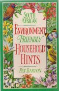 South African Environment Friendly Household Hints