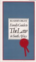 Family guide to the Law in South Africa