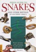 Field guide to Snakes and other Reptiles