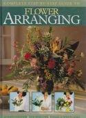 The step by step guide to Flower Arranging