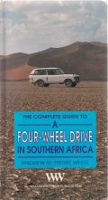 Four-Wheel-Drive in South Africa -The complete guide to