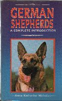 German shepherds a complete introduction