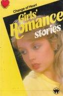 Change of Heart - Girls Romance stories