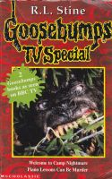Goosebumps - TV Special 2