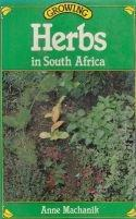 Growing Herbs in South Africa