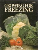 Growing for Freezing
