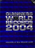 Guiness World Records 2004