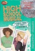 High School Musical - 5 Broadway Dreams Exclusive School Reports