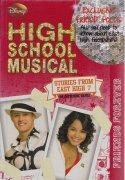 High School Musical - 7 Friends Forever Exclusive Friend Focus
