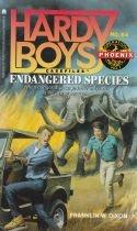 Hardy Boys no 64 - Endangered Species