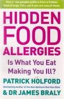 Hidden Food Allergies