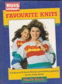 Huisgenoot Favourite Knits