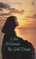 I am a Woman by Gods design